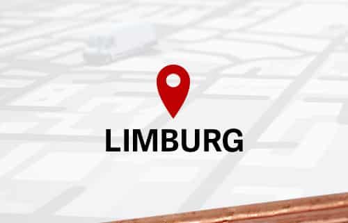 Aardpen slaan Limburg