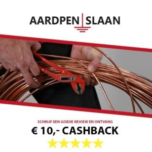Aardpen Slaan Review